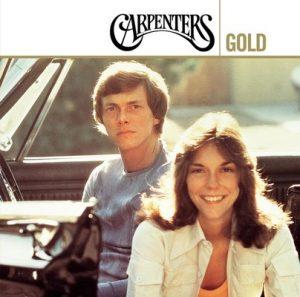 Carpenters Gold – 35th Anniversary – Carpenters [320kbps]