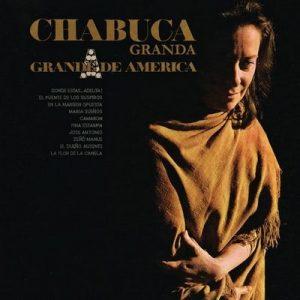 Chabuca Grande de America – Chabuca Granda [320kbps]