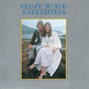 Close To You – Carpenters [320kbps]