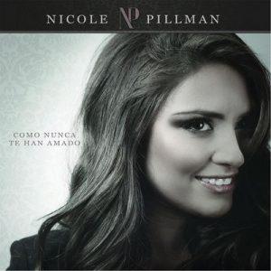 Como Nunca Te Han Amado – Nicole Pillman [320kbps]