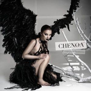 Como Un Fantasma (EP) – Chenoa [320kbps]