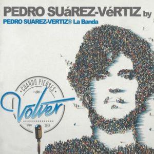 Cuando Pienses En Volver – Pedro Suarez-Vertiz [320kbps]
