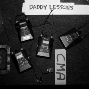 Daddy Lessons – Beyonce [320kbps]