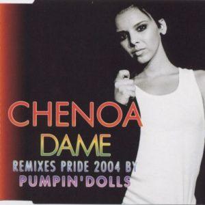 Dame – Chenoa [320kbps]