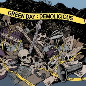 Demolicious – Green Day [320kbps]