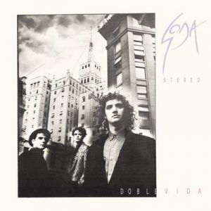 Doble Vida (Remastered) – Soda Stereo [320kbps]