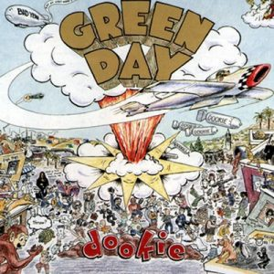 Dookie – Green Day [320kbps]
