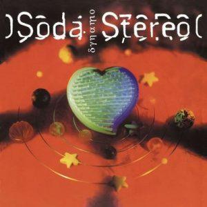 Dynamo (Remastered) – Soda Stereo [320kbps]