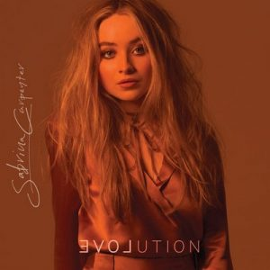 EVOLution – Sabrina Carpenter [320kbps]