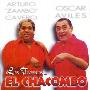 El Chacombo – Oscar Avilés [320kbps]