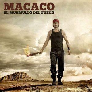 El Murmullo Del Fuego – Macaco [320kbps]