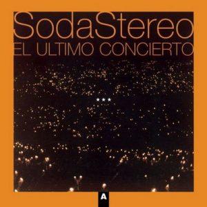 El Ultimo Concierto A – Soda Stereo [320kbps]