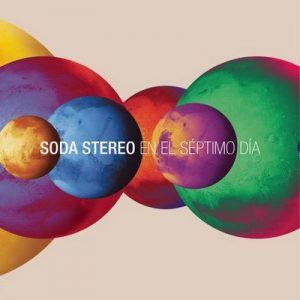 En el Séptimo Día (SEP7IMO DIA) – Soda Stereo [320kbps]