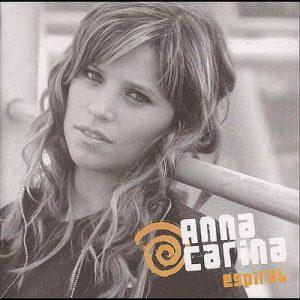 Espiral – Anna Carina [320kbps]