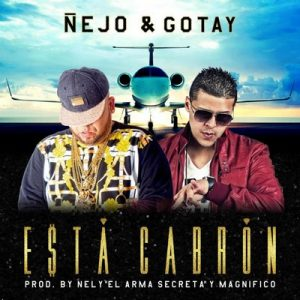 """Esta Cabron – Ñejo, Gotay """"El Autentiko"""" [320kbps]"""