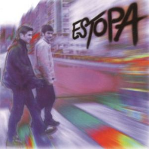 Estopa – Estopa [320kbps]