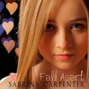 Fall Apart – Sabrina Carpenter [320kbps]