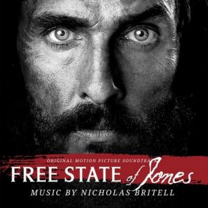 Free State of Jones (Original Motion Picture Soundtrack) – Nicholas Britell [320kbps]