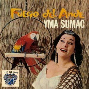 Fuego Del Ande – Yma Súmac [320kbps]