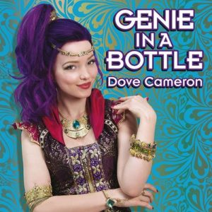 Genie in a Bottle – Dove Cameron [320kbps]