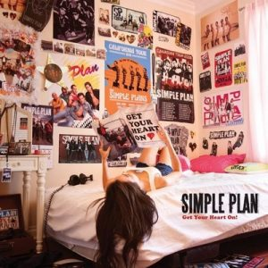 Get Your Heart On! – Simple Plan [320kbps]