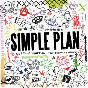 Get Your Heart On – The Second Coming! – Simple Plan [320kbps]