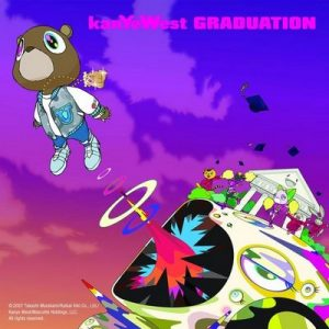 Graduation (UK Version) – Kanye West [320kbps]