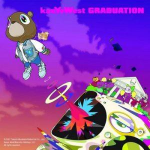 Graduation (UK Version) – Kanye West [320kbps]