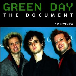 Green Day – The Interview – Green Day [320kbps]