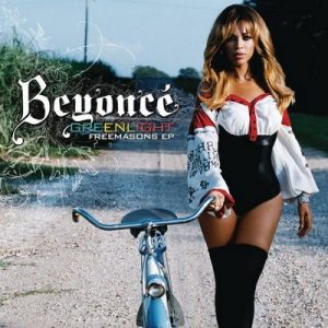 Green Light Freemasons EP – Beyonce [320kbps]