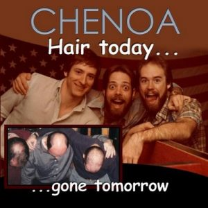 Hair Today, Gone Tomorrow – Chenoa [320kbps]