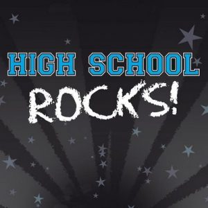 High Skool Rocks (International Version) – V. A. [320kbps]