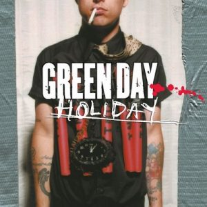 Holiday – Green Day [320kbps]