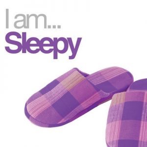 I Am Sleepy – V. A. [320kbps]