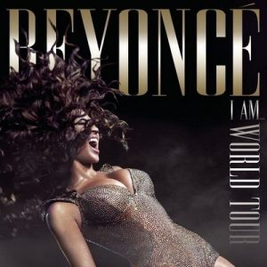 I Am…World Tour – Beyonce [320kbps]