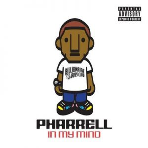 In My Mind – Pharrell Williams [320kbps]