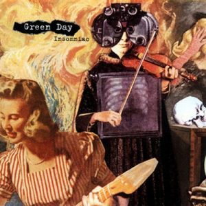Insomniac – Green Day [320kbps]