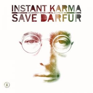 Instant Karma: The Amnesty International Campaign To Save Darfur (Standard Version) – V. A. [320kbps]