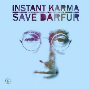 Instant Karma: The Amnesty International Campaign To Save Darfur [The Complete Recordings] – V. A. [320kbps]