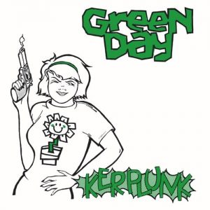 Kerplunk! (U.S. Version) – Green Day [320kbps]