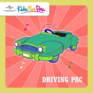 Kids Driving Pac (International Version) – V. A. [320kbps]