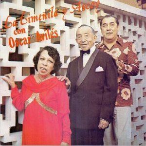La Limeñita y Ascoy Con Oscar Avilés – Limeñita Y Ascoy, Oscar Avilés [320kbps]