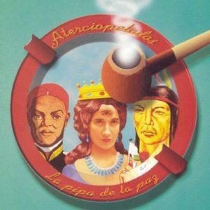 La Pipa De La Paz – Aterciopelados [320kbps]