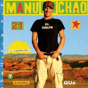 La Radiolina – Manu Chao [320kbps]