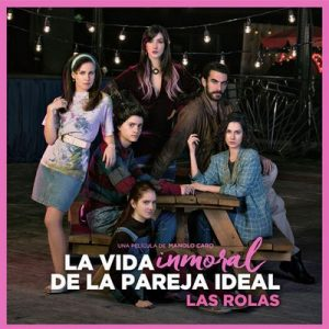 La Vida Inmoral de la Pareja Ideal Soundtrack – V. A. [320kbps]