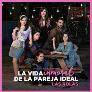 La Vida Inmoral de la Pareja Ideal Soundtrack – V. A. [320kbps]