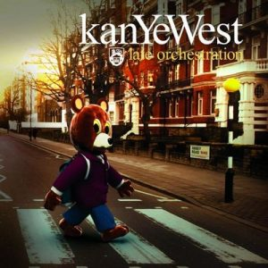 Late Orchestration – Kanye West [320kbps]