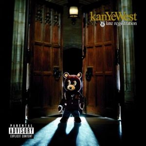 Late Registration – Kanye West [320kbps]