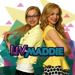 Liv y Maddie (Music from the TV Series) – Dove Cameron [320kbps]