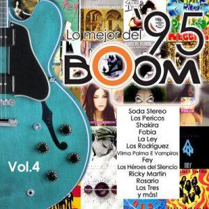Lo Mejor Del '95 Boom, Vol. 4 – V. A. [320kbps]